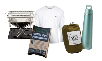 The Gift Guide: our top five travel & adventure gifts
