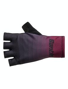 Santini Custom Long Gloves