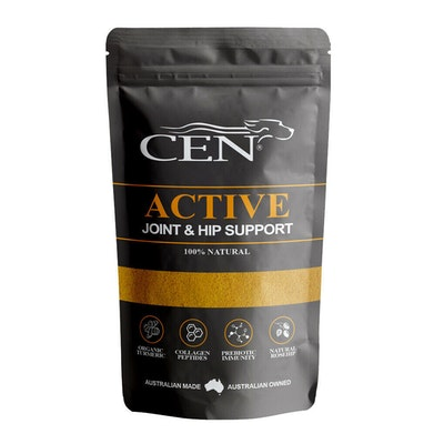 CEN Active Joint & Hip Support Supplement for Dogs 300g