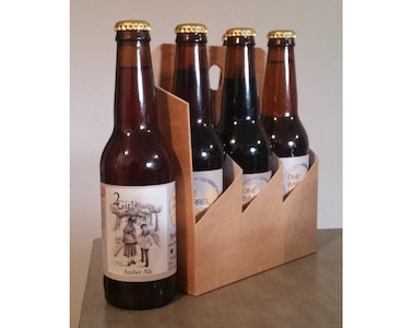 2Girls - Amber Ale 24 Pack