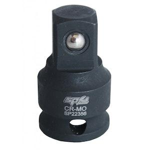 "SP22356 Impact Socket Adaptor 3/8""Dr 3/8""F x 1/2""M SP22356"