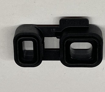 6HP19,21,26 ZF Valve Body Part Adapter Case