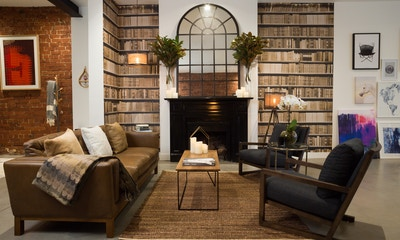 Luxe Loft Living
