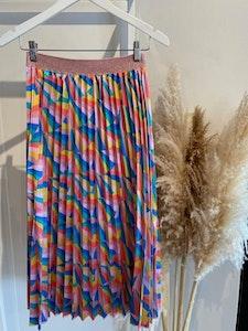 GREENWOOD - Barcelona Pleated Skirt