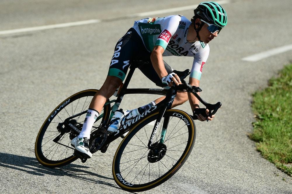 Lennard Kämna Gana La Etapa En Solitario - Etapa 16 Del Tour De Francia