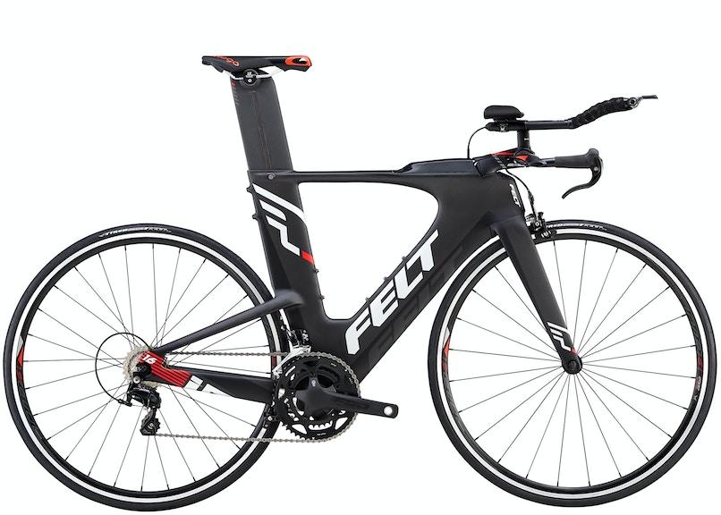Felt IA 16, Triathlon & Time Trial Bikes
