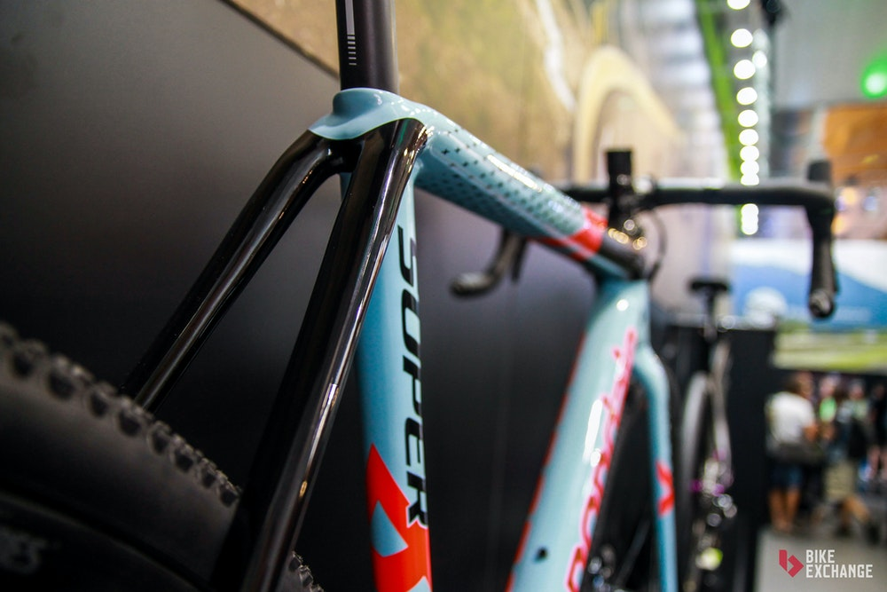 Cannondale SuperX Force Eurobike2016 3