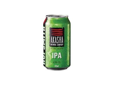 Akasha Brewing Company Hopsmith IPA 375mL