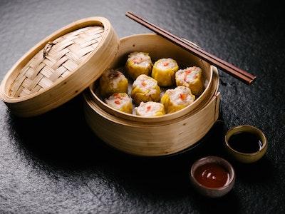 Pork & Prawn Shu Mai 8pc