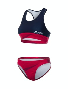 Santini Ariel 2 Swimsuit Women's