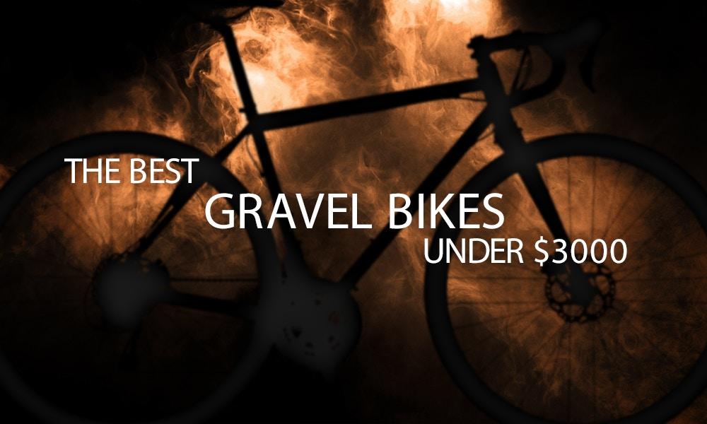 The Best Gravel Bikes Under AUD$3000