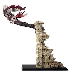 Assassin's Creed - Ezio Leap of Faith Statue