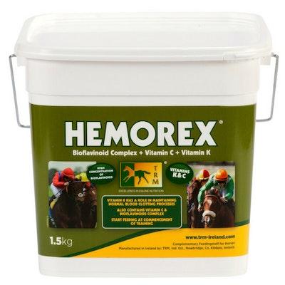 TRM Hemorex Powder 1.5Kg