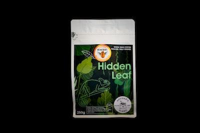 Hidden Leaf Blend 250g
