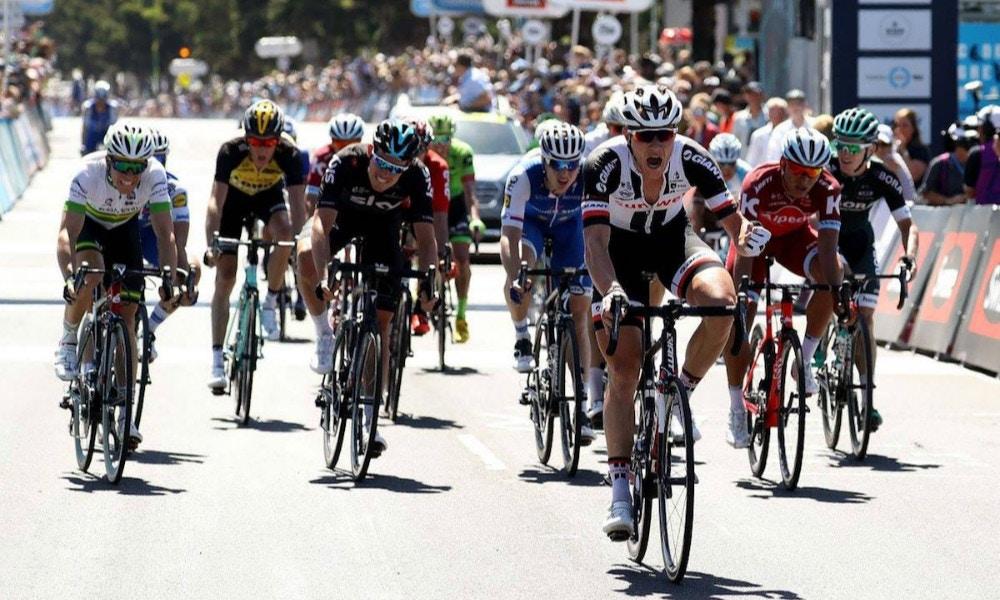 Cadel Evans Road Race Wrap Up: 2017