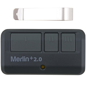 Merlin+ 2.0 E943/E943M Genuine Visor Remote