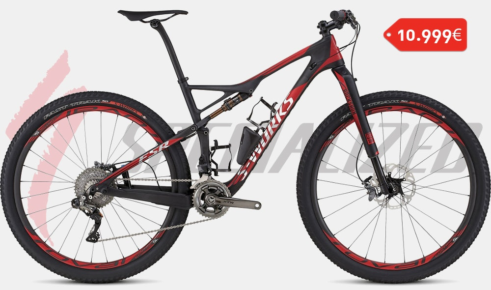 specialized s works epic carbon 2016
