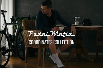 Pedal Mafia: Coordinates Collection