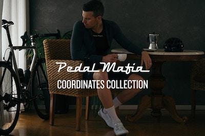 Pedal Mafia: Coordinates Collection