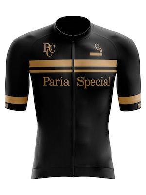 Paria JPS Race Fit Cycling Jersey