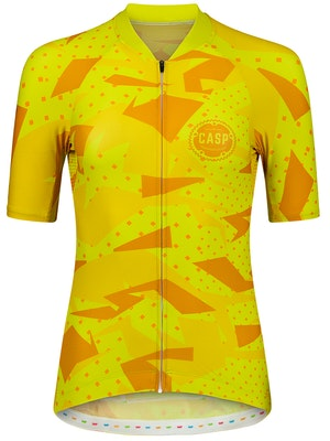 Casp Performance Cycling Ladies Sol Jersey