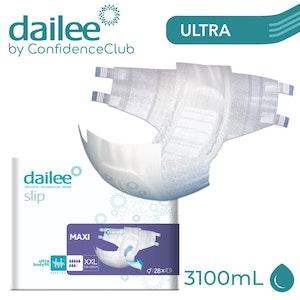Dailee Slip Maxi - XXL (130 - 190cm)