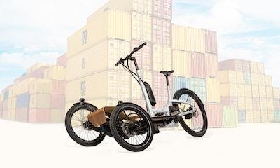 E-Lastenräder: Der neue Urban Mobility Trend