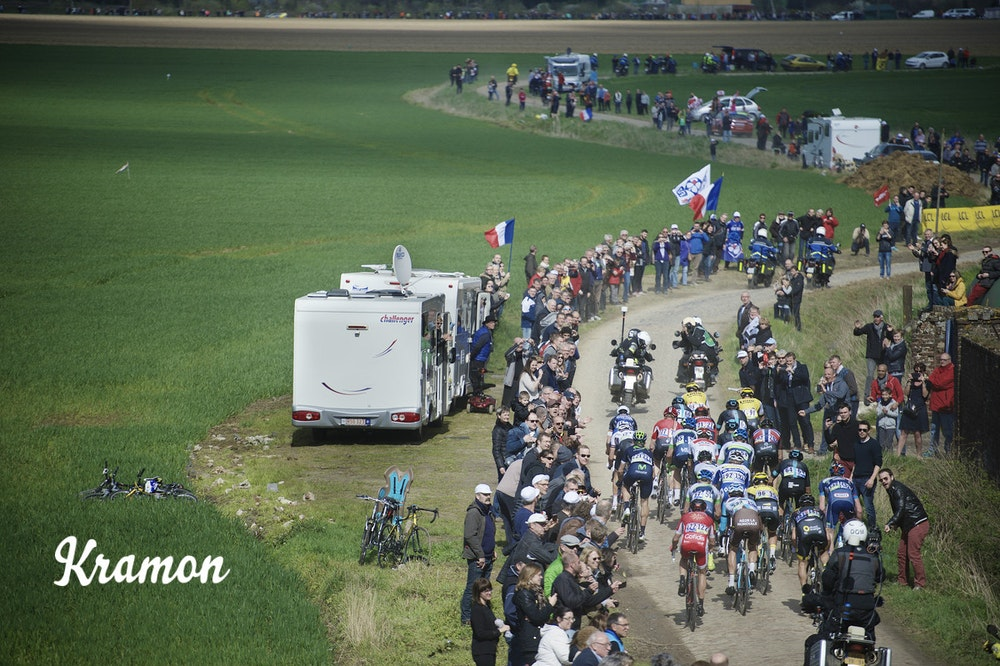 Kramon Roubaix2016 DSC7605   Version 2