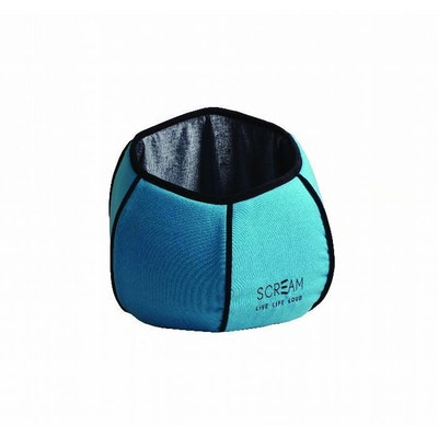 ScreamPet Scream Pet Pod Reversible Pet Bed for Cats & Kittens - 4 Colours