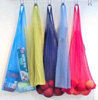 NETi Carry Bags NETi Carry Bag 2021