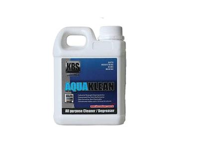 Aqua Clean Degreaser/Cleaner 1Lt