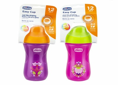 Chicco Easy Cup Pink 12m+