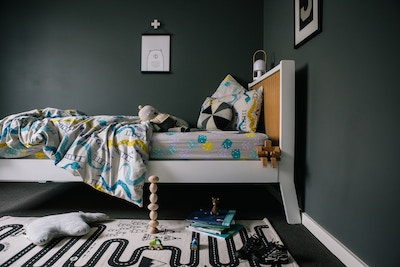 Junior Kids Bedroom | Get The Look