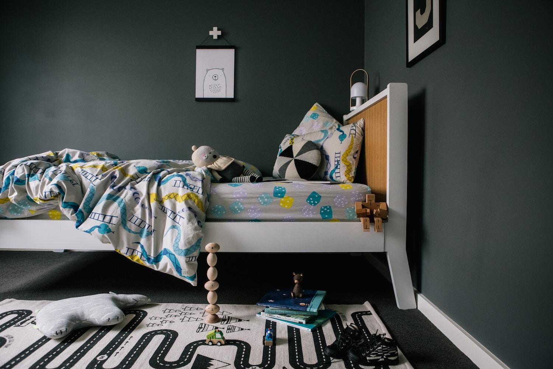 Junior Kids Bedroom | Get The Look