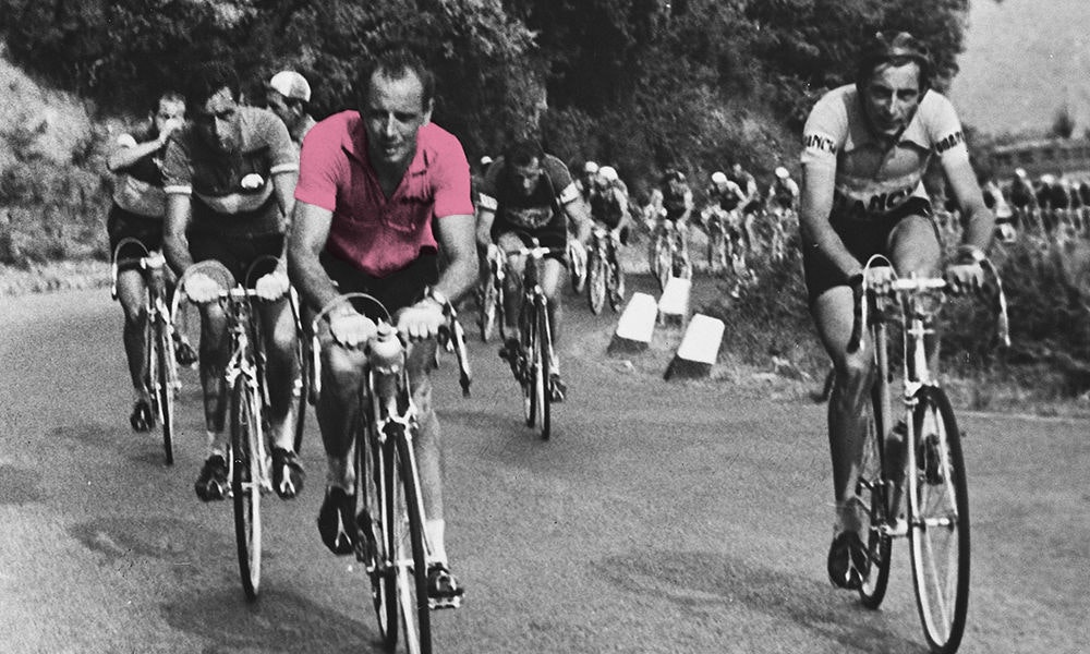 100 years of the giro d italia  4