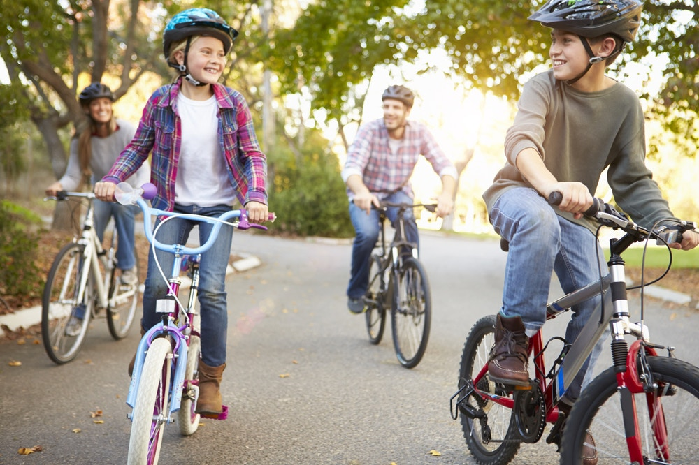 Five Easy Tips for Keeping your Kids Bike in Top Shape