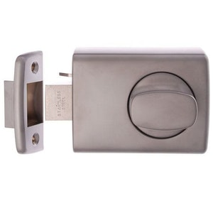 Lockwood Single Cylinder Deadlatch For Open Out Doors 0024K1SC