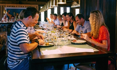 Winery Experience; Vasse Felix