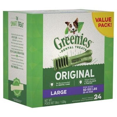 Greenies Original Large 1kg Value Pack