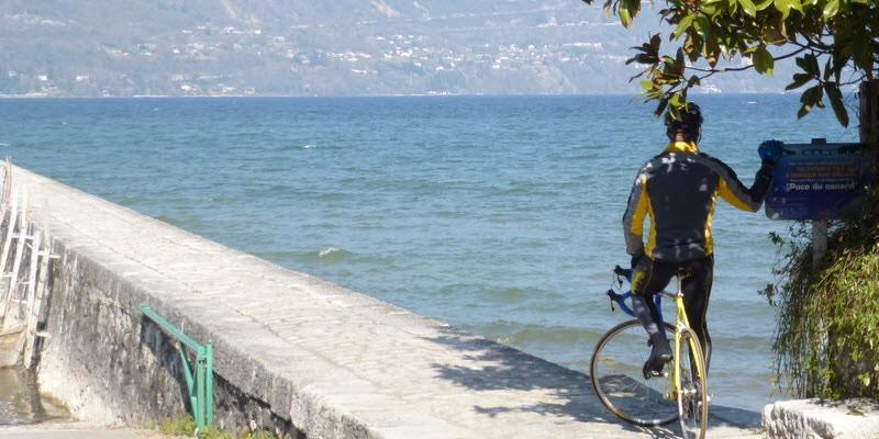 Cyclomundo Cycling Tour Review