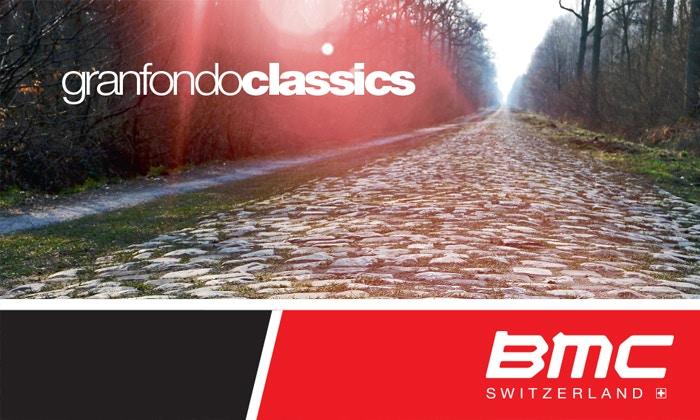 Paris-Roubaix for Recreational Riders