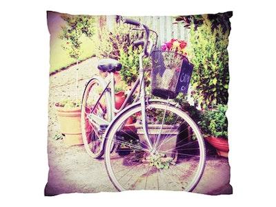 Paw & Petal Designs Bike