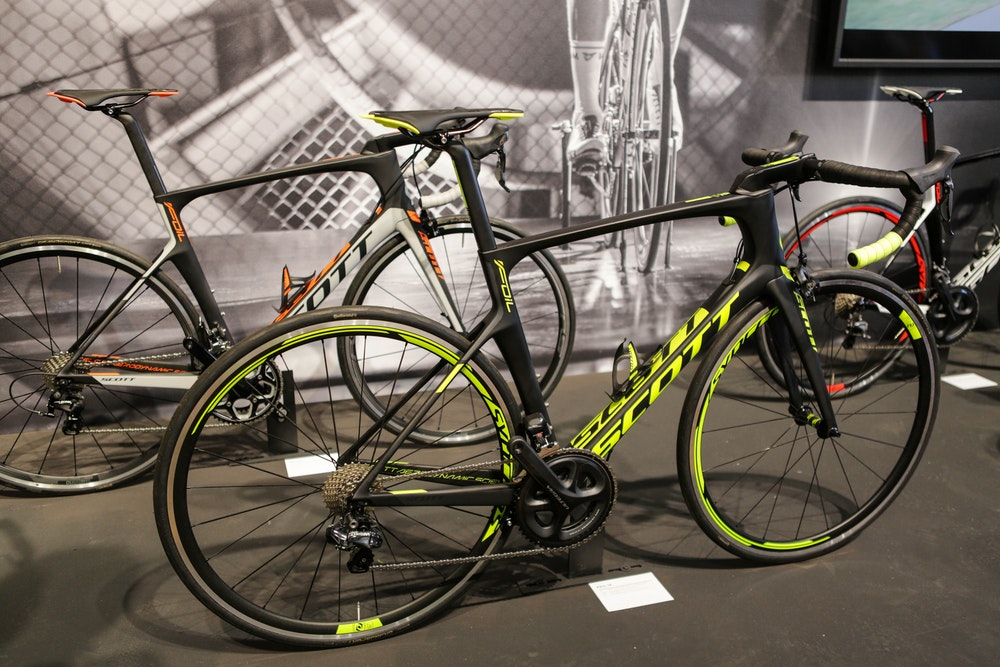 Scott Foil Team Issue 2016