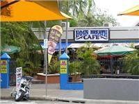 Hogs Breath Cafe, Darwin