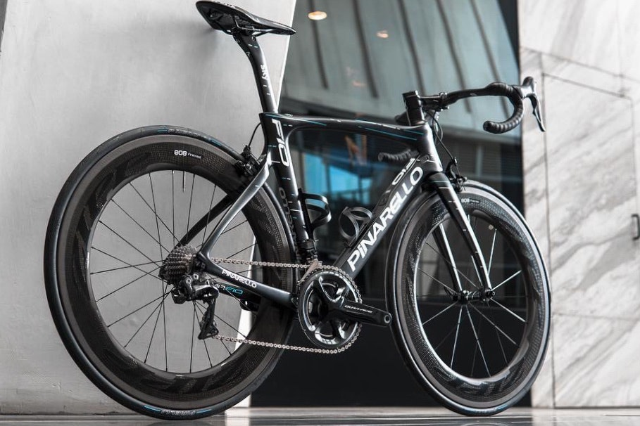 Pinarello F10 Docklands Cycles
