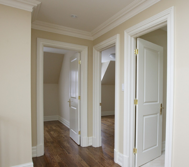 Architraves and Skirtings