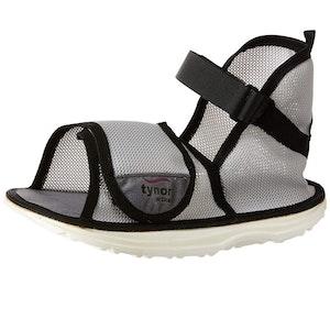 Cast Shoe (Rocker Sole)