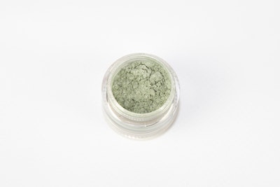 Mineral Medica  Jade Shimmer Mineral Eye Shadow