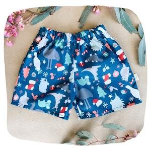Aussie Christmas Shorts