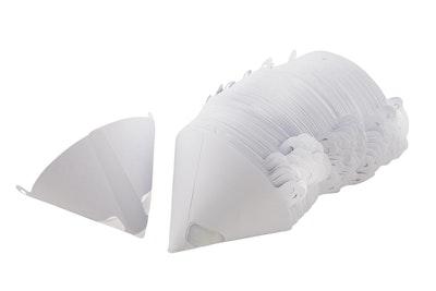 GRP Paper Cone Filters 190 Micron - Box of 250